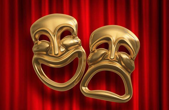 l-teatermasker